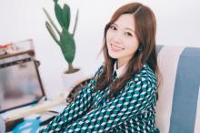 白石麻衣、幼少期ショット公開「美少女すぎる!!」「お人形さんみたい」 29歳誕生日に公開