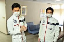 鈴木亮平主演『TOKYO MER』が初の満足度1位、飲食店へエール送るテレ東『孤独のグルメ』も大奮闘