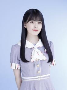 乃木坂46大園桃子、ラストライブ後に3時間のラジオ生出演 『桃子ちゃんへ贈る言葉』を募集