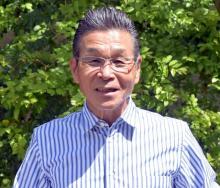 間寛平、笑福亭仁鶴さん訃報に悲痛「泣いてます」