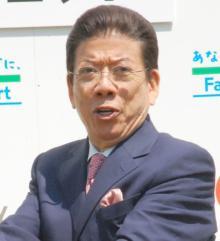 西川きよし「ついに追い越すことはできませんでした」 笑福亭仁鶴さんを追悼
