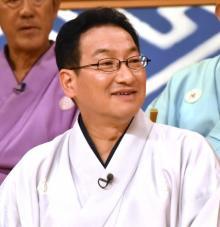春風亭昇太、笑福亭仁鶴さん追悼「落語界発展の為に努力していきたい」