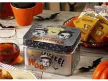 ザ・メープルマニアが季節限定「メープルハロウィン缶」を今年も数量限定で発売!