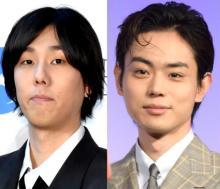 RADWIMPS&菅田将暉、FUJI ROCKステージ後の写真に反響「生きる希望になりました!」
