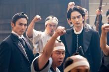 【青天を衝け】第25回見どころ 成一郎&土方は箱館へ、平九郎は…