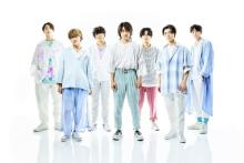 7ORDER、最新ライブツアー東京公演をBSスカパー!で10月独占放送