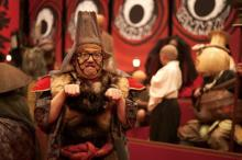 HIKAKIN、妖怪役でも売りは変顔「メイクにもこだわりました」