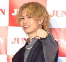 綱啓永、ジュノンボーイGPもモテず 受賞翌日に話しかけられたのは「ゴリゴリの筋肉質の男」だけ