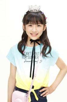 『ちゃおガール』小学5年生の中江ほのさんがグランプリ おはスタ賞とW受賞「ほのぼのするような『ちゃおガール』に」