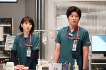 『ナイト・ドクター』第8話 成瀬(田中圭)が脳外科に? チームに衝撃が走る