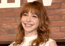 藤井リナ、第1子顔出しショット公開「そっくり!!」「お顔がとっても綺麗」