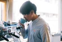 """コーヒー好きにはたまらない。「LIGHT UP COFFEE」が研究を重ねた""""ティラミス""""はおいしいに決まってる…"""