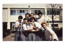 伊藤万理華、『サマーフィルムにのって』仲間と撮ったチェキ写真公開