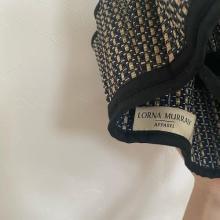 この洗練し尽くされたデザインに恋をした…。「LORNA MURRAY」のプリーツハットがおしゃれすぎるんです