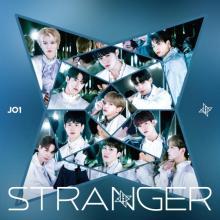 JO1、「STRANGER(REAL)」が4作連続の1位 河野「努力を惜しまず、進み続けたい」【オリコンランキング】