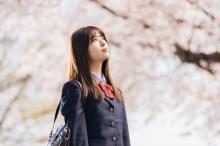 乃木坂46・岩本蓮加、映画初主演 宝田明と70歳の年の差コンビで「終活」