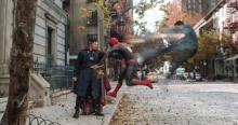 『スパイダーマン:ノー・ウェイ・ホーム』初公開映像の予告編&場面写真