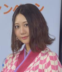 SKE48古畑奈和、新型コロナ感染