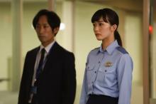 緑黄色社会・長屋晴子、女性警察官役でせりふのある役に初挑戦 天海祐希の助言に感謝