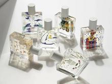 パリ発・フレグランスブランド「Maison Matine」が本格上陸!香りとポップなデザインに癒されます
