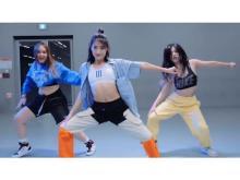 韓国のダンススタジオ『1MILLION DANCE STUDIO』によるオンラインクラスがオープン