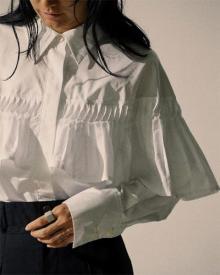 ヴィンテージ感が大人っぽい。ジャーナルスタンダード×KIARIS vintage&closetのコラボアイテムが素敵