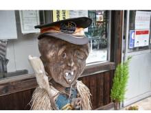 「後世に遺すべき怪遺産」に認定された徳島県三好市山城町の妖怪スポット