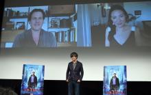 リサ・ジョイ監督、最新作は『千と千尋』のオマージュも「宮崎駿監督の作品が大好きなので」