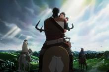 アニメ映画『鹿の王』公開再延期を発表 新型コロナの感染拡大で