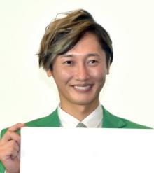 """純烈・後上翔太、小林幸子と""""絶対に表に出せない""""秘蔵写真 両親は感激「自分以上に喜んだ」"""