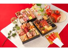 毎年完売!九州の魅力を贅沢に味わえる「豪華九州おせち」の予約受付がスタート