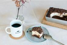 おうちで楽しむMinimalのクラフトスイーツ第3弾。ビターで大人のチョコレートティラミスをアレンジしましょ