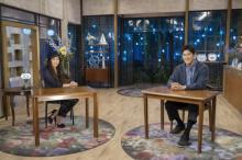 NHK『せかほし』第2弾スペシャル9・20放送 世界各地の「魅惑の青」を調査
