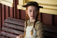 『アンという名の少女』シーズン2放送前にシーズン1を再放送 今夜から