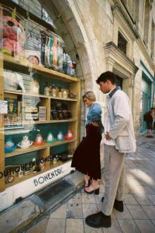 フランスのエスプリが詰まったアイテムは必見。ボルドーの雑貨セレクトショップ「BONENDROI」が上陸です