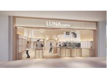 東北地区初出店!アクセサリーブランド「LUNA EARTH」が青森ELMに9/3オープン