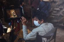 シャマラン監督『オールド』コロナ禍での撮影、ハリケーン被害を振り返る