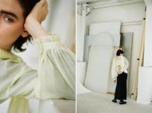 この秋冬はどんな服と共にする?セレクトショップ「GALLARDAGALANTE」の21AWコレクションが公開