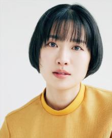 土村芳、市原隼人と初共演 学園グルメコメディ『おいしい給食2』の先生役