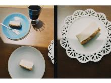 とろける食感のチーズケーキ「ママのチーズケーキ」が数量限定でオンライン販売開始!