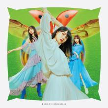 乃木坂46、新曲「君に叱られた」ジャケ写真を公開 幻想的かつ大胆構図