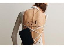 シューズとアクセサリーに特化した「2.718」の21AW WEB CATALOGが公開
