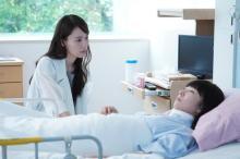 戸田恵梨香(藤)が入院中の同期を見つめ…『ハコヅメ』交番異動の目的とは 最終回は9・15に10分拡大