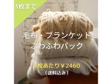 宅配クリーニング「one more」が、毛布を洗えるパッケージの販売を開始!