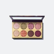 「M·A·C」の秋限定カラーコレクション。バロック調デザイン×ゴールドカラーのパッケージが美しすぎます