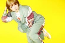 aiko、15年ぶりCM出演 愛実ってカルビーのポテトチップスCM曲&サウンドロゴも担当