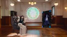 """橋本環奈ד素顔は謎""""AdoがSP対談「永遠にいけちゃいますね!」「とても大切な時間」"""