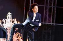 J.Y.Park&PSYが14歳の日本人参加者ケイジュに猛アピール 所属事務所が決定