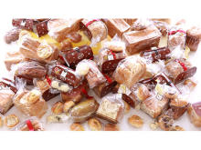 フードロスゼロへ!当日焼き上げた風味期限切れ直前の「余剰パン」を20%引きで販売