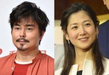 小澤征悦、NHK桑子真帆アナとの結婚を生報告「実感はあまりないが、すごく落ち着いた気持ち」